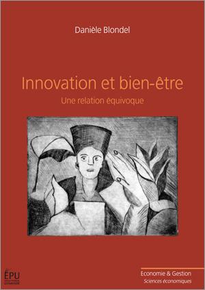 couv L'Innovation et bien-être 15mm.qxd